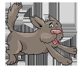 castricum honden uitlaatservice