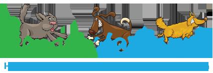 Hondenvermaak Logo
